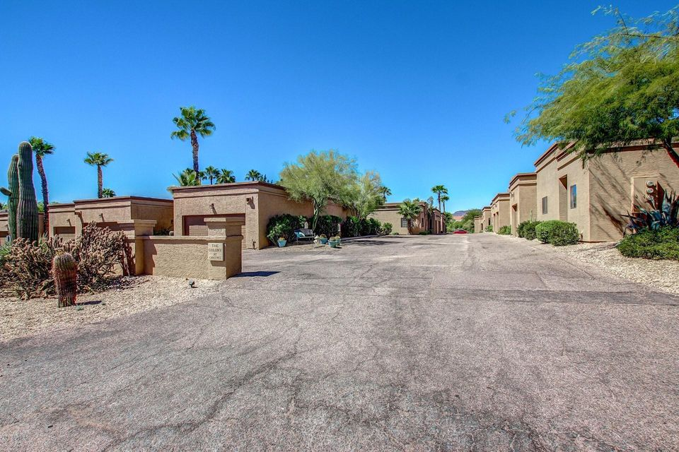 MLS 5691440 7432 E Carefree Drive Unit 31, Carefree, AZ Carefree AZ Scenic