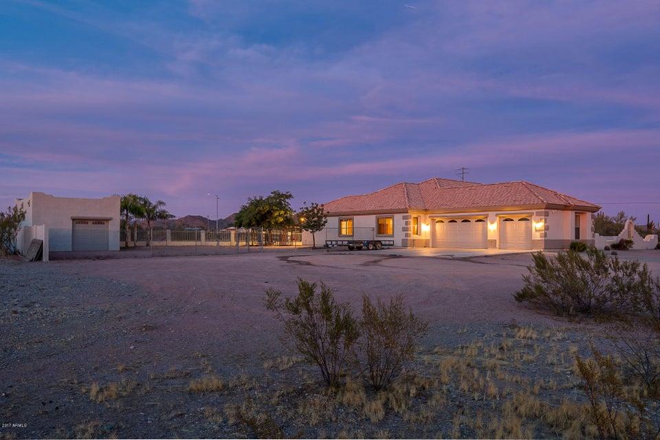 32628 N 167TH Avenue Surprise, AZ 85387 - MLS #: 5691560