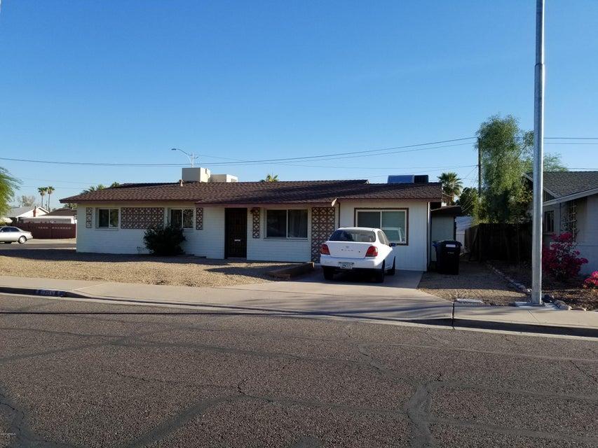 Photo of 1705 W DEVON --, Mesa, AZ 85201