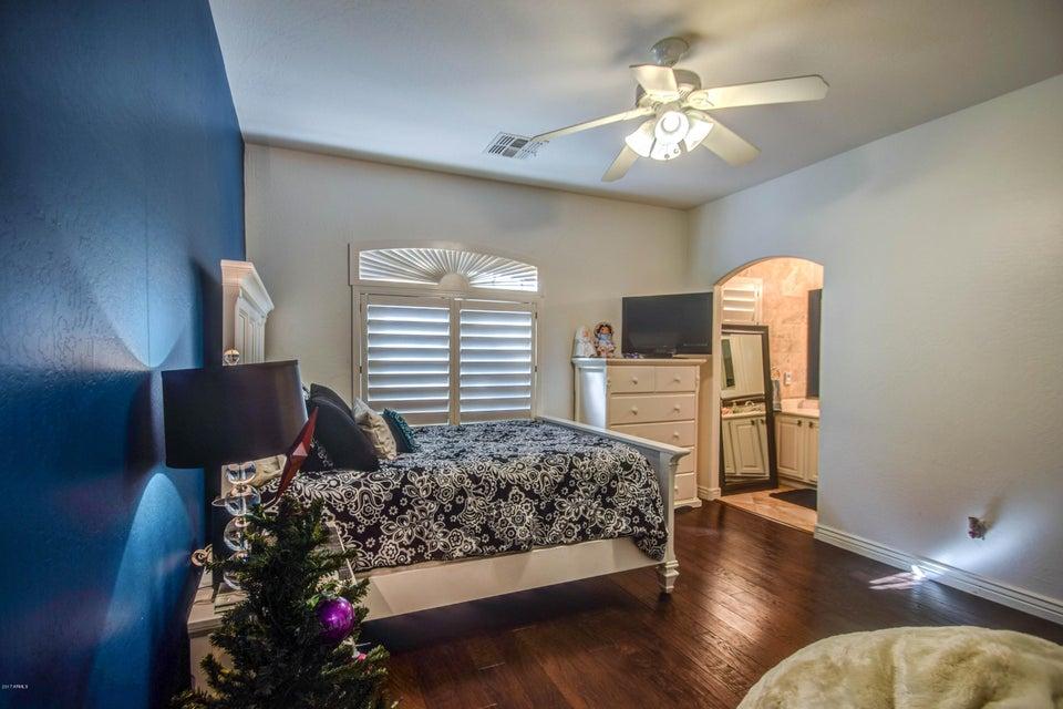 11642 E Flintlock Court Chandler, AZ 85249 - MLS #: 5691486