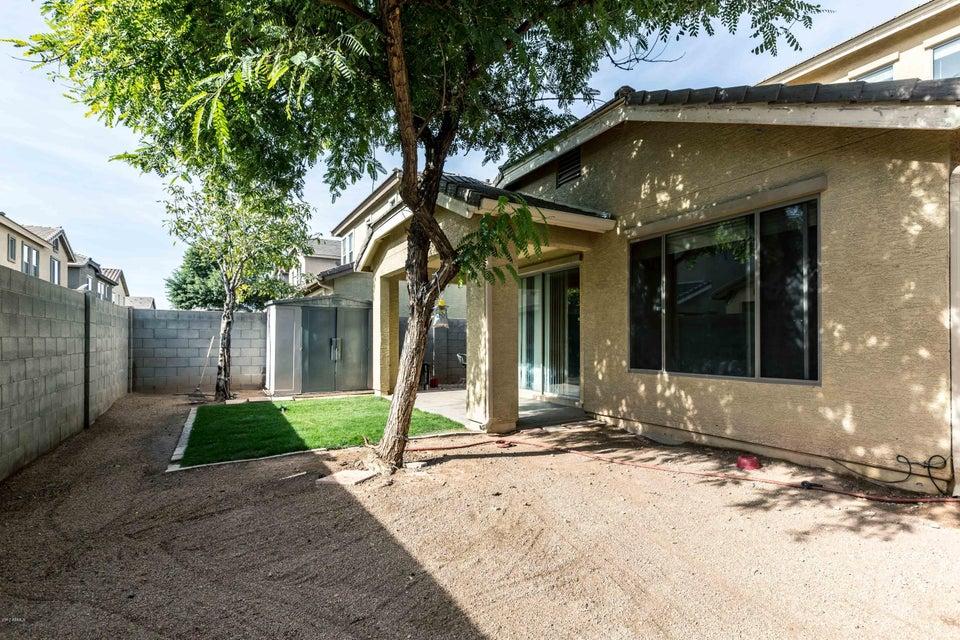 14557 W MAUI Lane Surprise, AZ 85379 - MLS #: 5691494