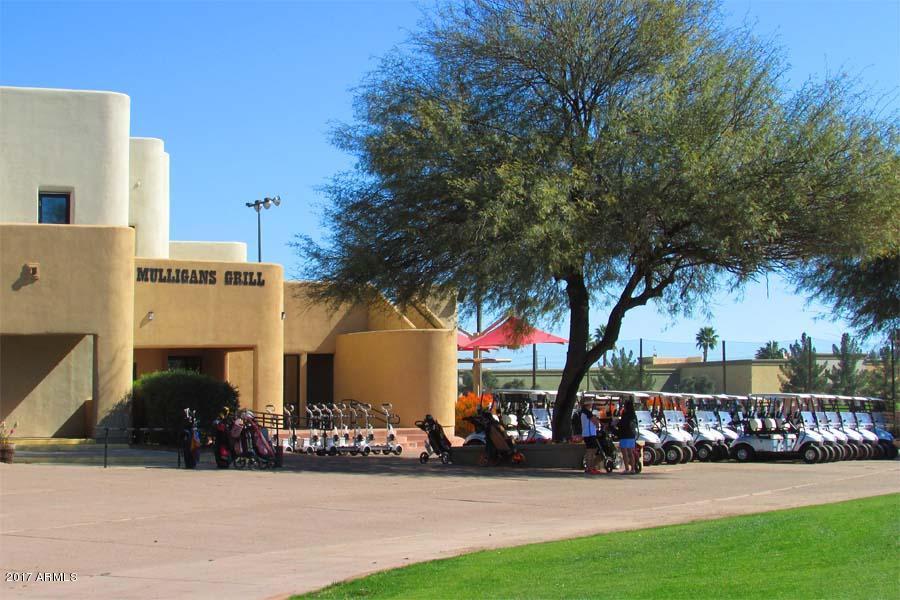 1162 S SANDSTONE Court Gilbert, AZ 85296 - MLS #: 5691614