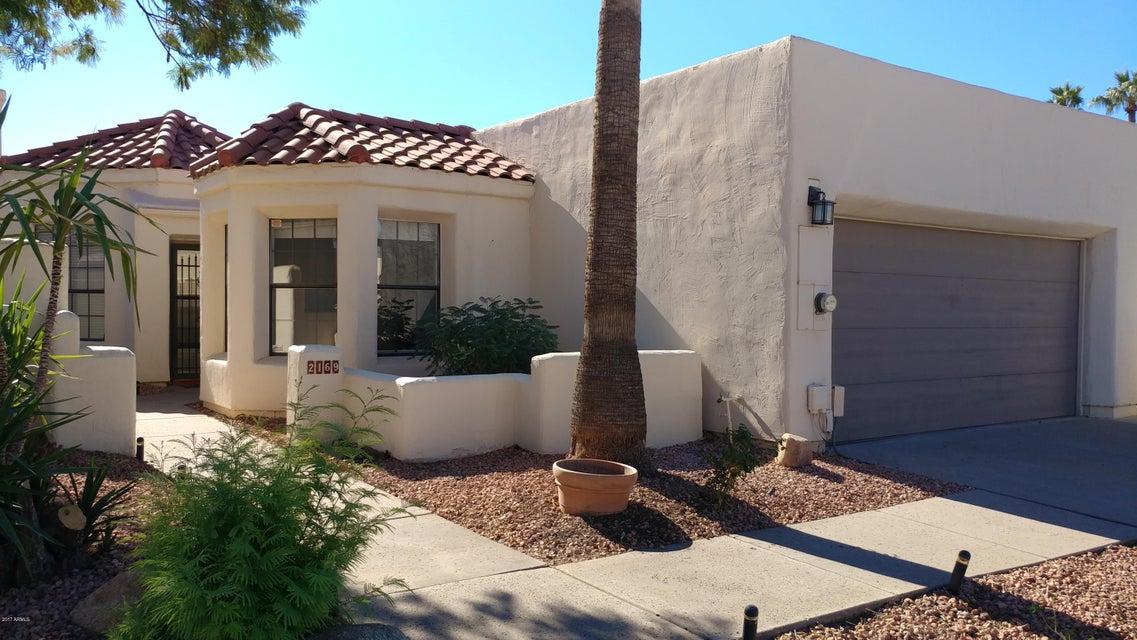 Photo of 2169 E LOMA VISTA Drive, Tempe, AZ 85282
