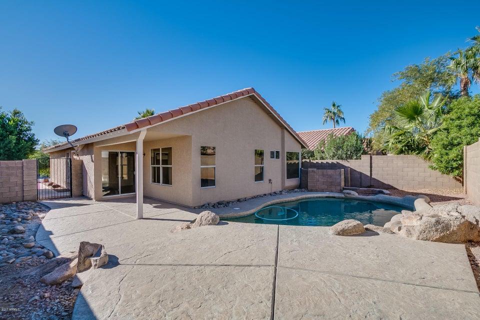 MLS 5691802 2910 E BROOKWOOD Court, Phoenix, AZ Ahwatukee Community AZ Private Pool
