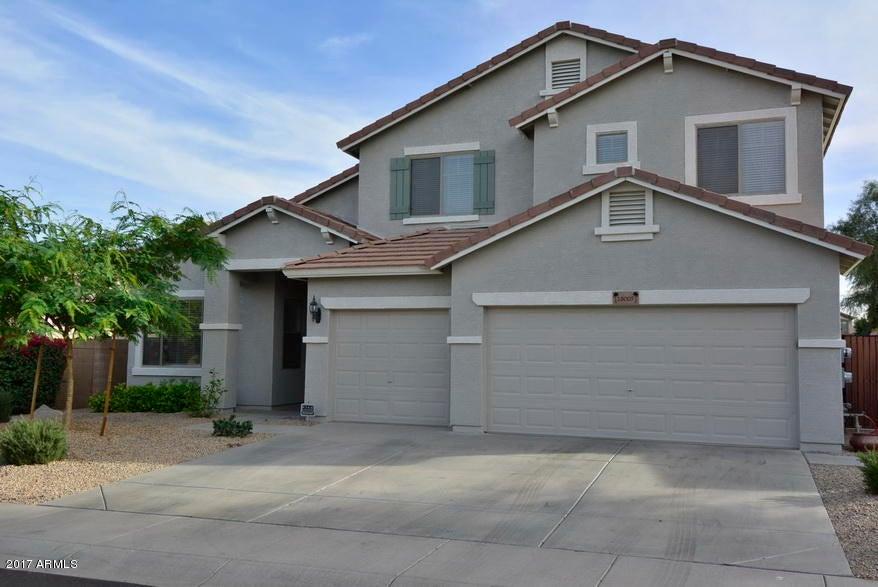 18005 W MAUI Lane Surprise, AZ 85388 - MLS #: 5691671