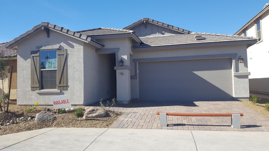 7414 S 28TH Place Phoenix, AZ 85042 - MLS #: 5673834