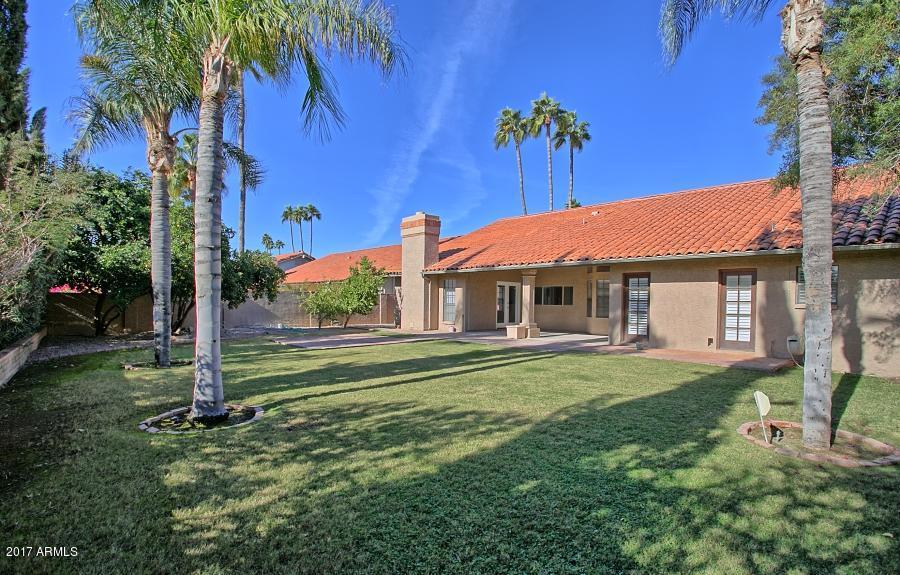 9775 E Turquoise Avenue Scottsdale, AZ 85258 - MLS #: 5689799