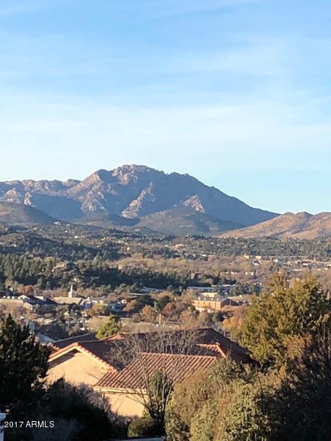321 Summit Pointe Drive Prescott, AZ 86303 - MLS #: 5691108
