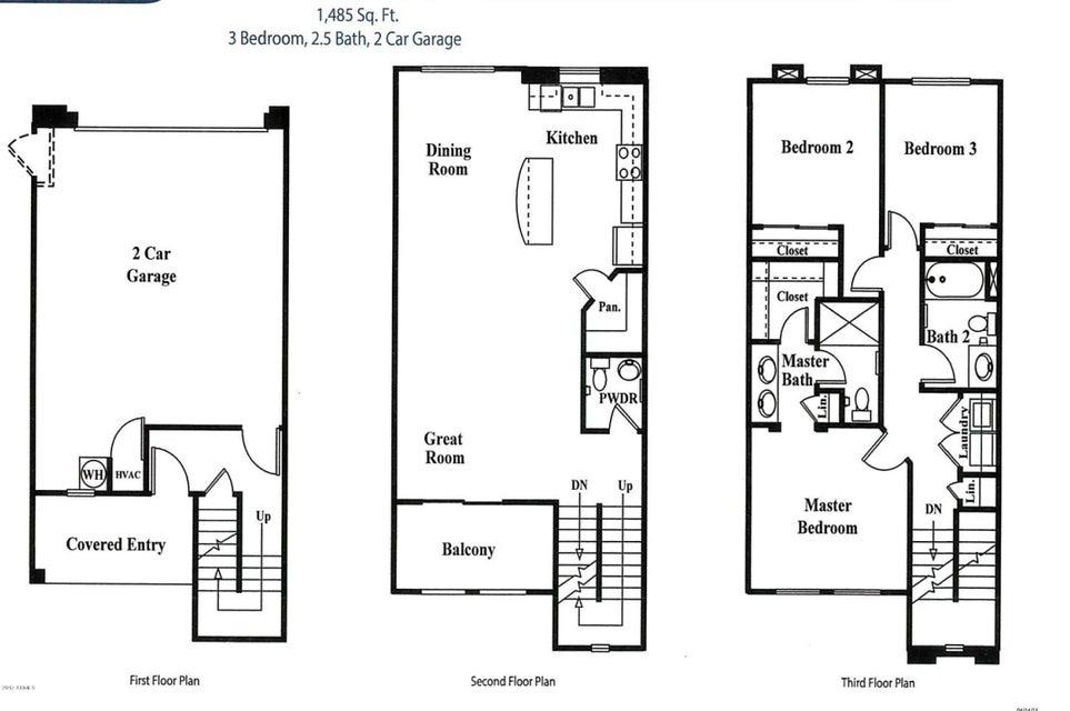 240 W JUNIPER Avenue Unit 1192 Gilbert, AZ 85233 - MLS #: 5691864