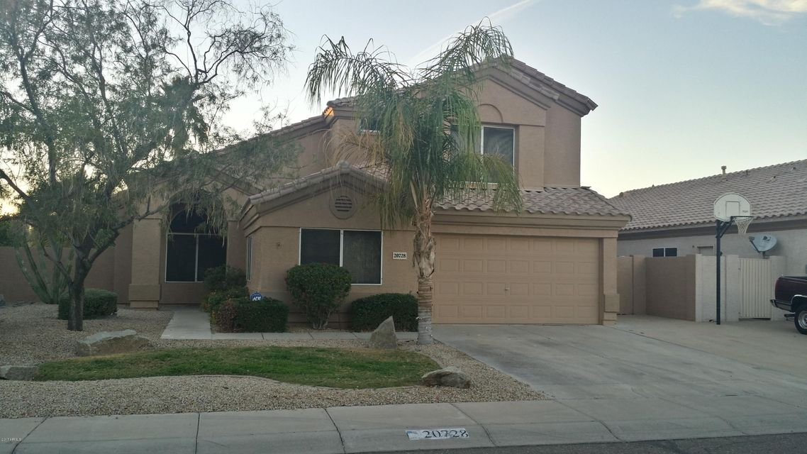 Photo of 20728 N 62ND Avenue, Glendale, AZ 85308