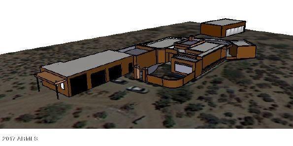 36400 N PLACID Place Carefree, AZ 85377 - MLS #: 5604322