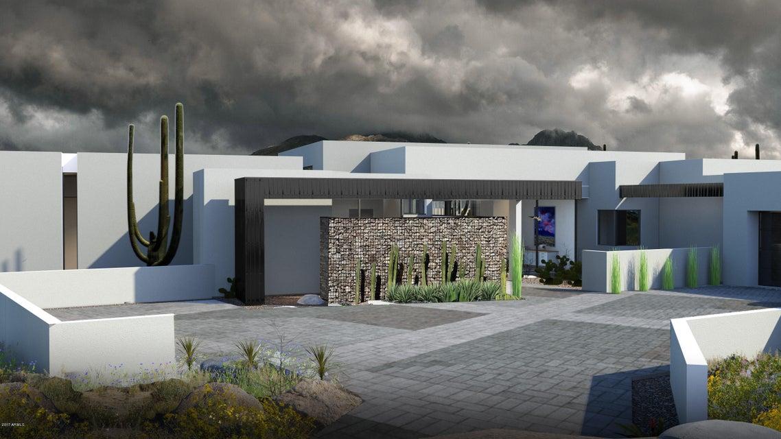 9220 E BAJADA Road, Desert Mountain, Arizona