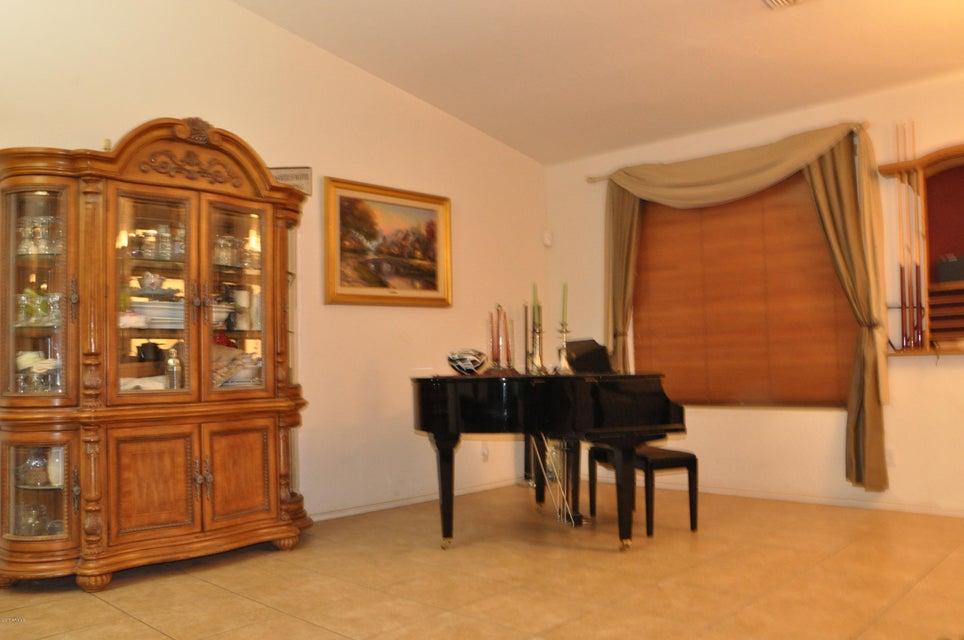 4548 S MARIPOSA Drive Gilbert, AZ 85297 - MLS #: 5697269