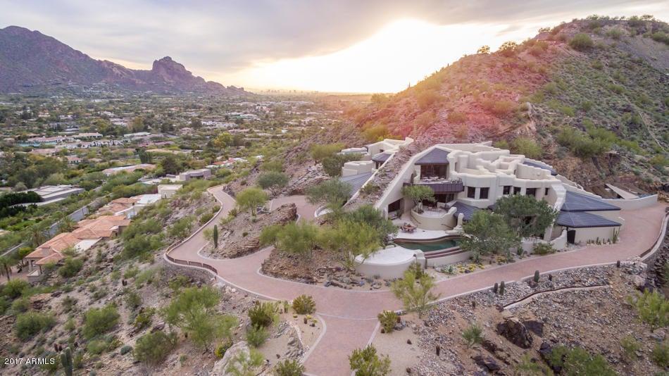 Photo of 7011 N INVERGORDON Road, Paradise Valley, AZ 85253