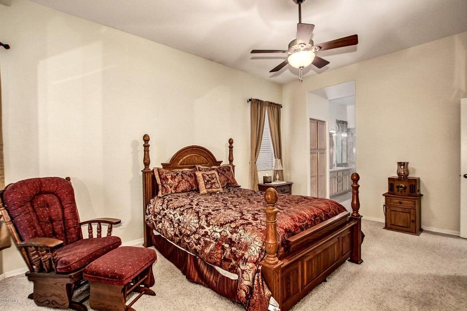 6442 S SANDTRAP Drive Gold Canyon, AZ 85118 - MLS #: 5691951