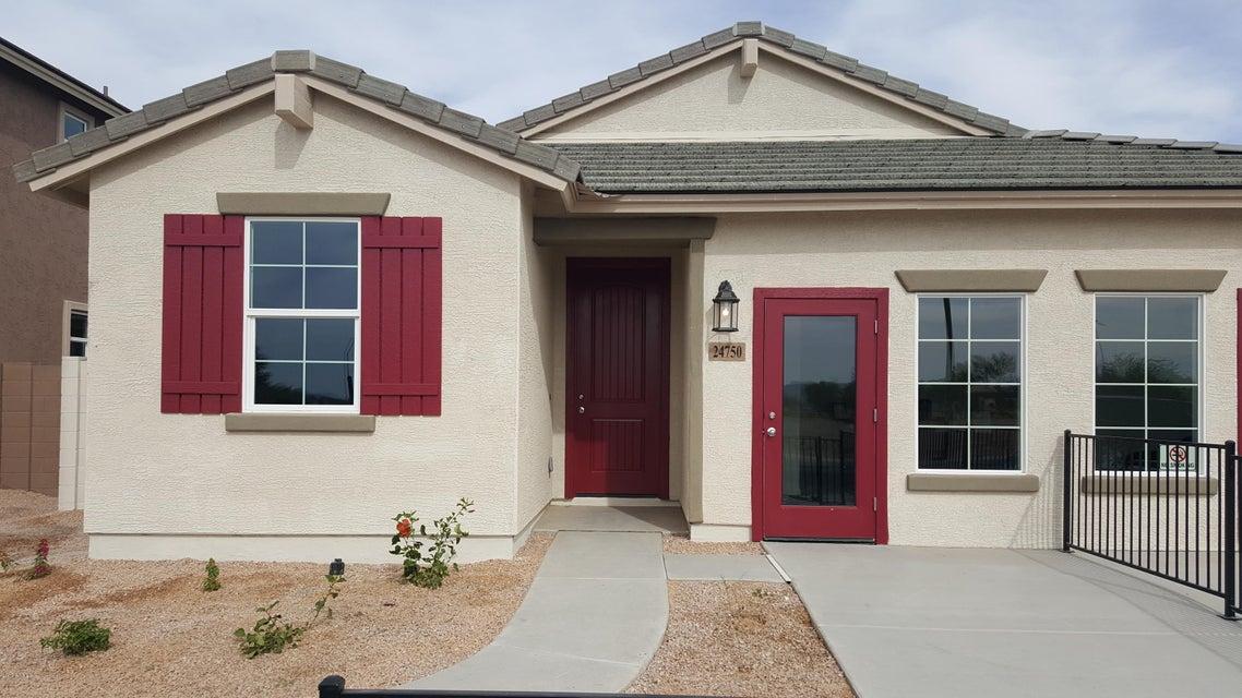 24868 W KOWALSKY Lane Buckeye, AZ 85326 - MLS #: 5692087