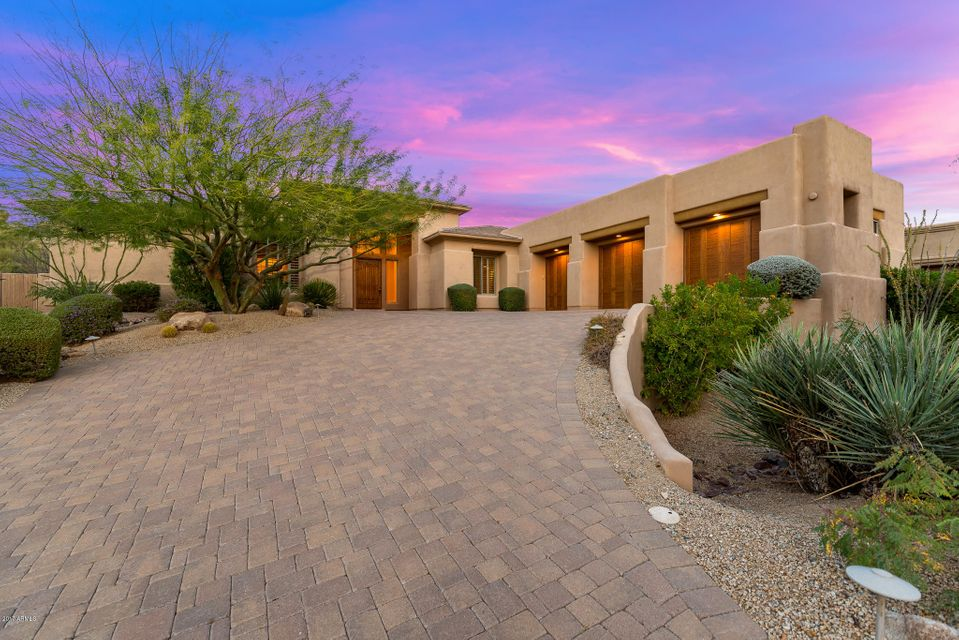 11422 E Desert Troon Lane Scottsdale, AZ 85255 - MLS #: 5692129