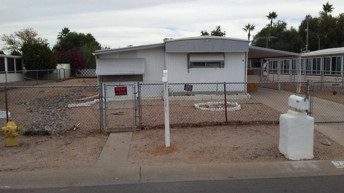 Photo of 743 S 85TH Way, Mesa, AZ 85208