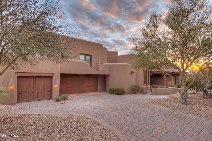 Photo of 7723 E Black Mountain Road, Scottsdale, AZ 85266