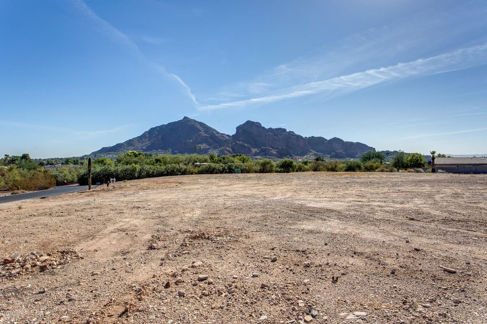 6710 N Joshua Tree Lane Paradise Valley, AZ 85253 - MLS #: 5637764