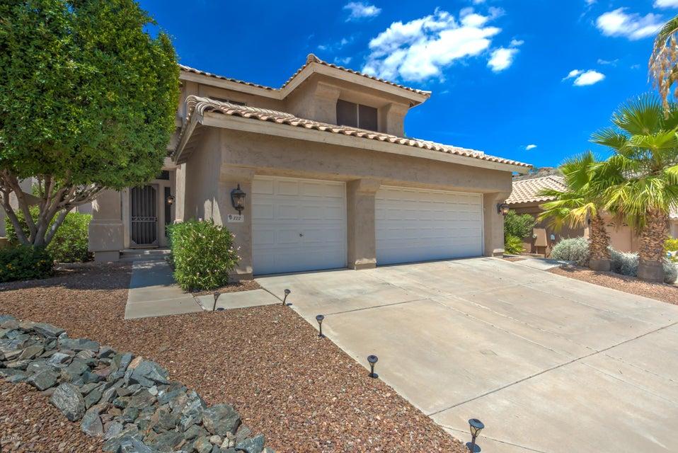 Photo of 822 E GOLDENROD Street, Phoenix, AZ 85048