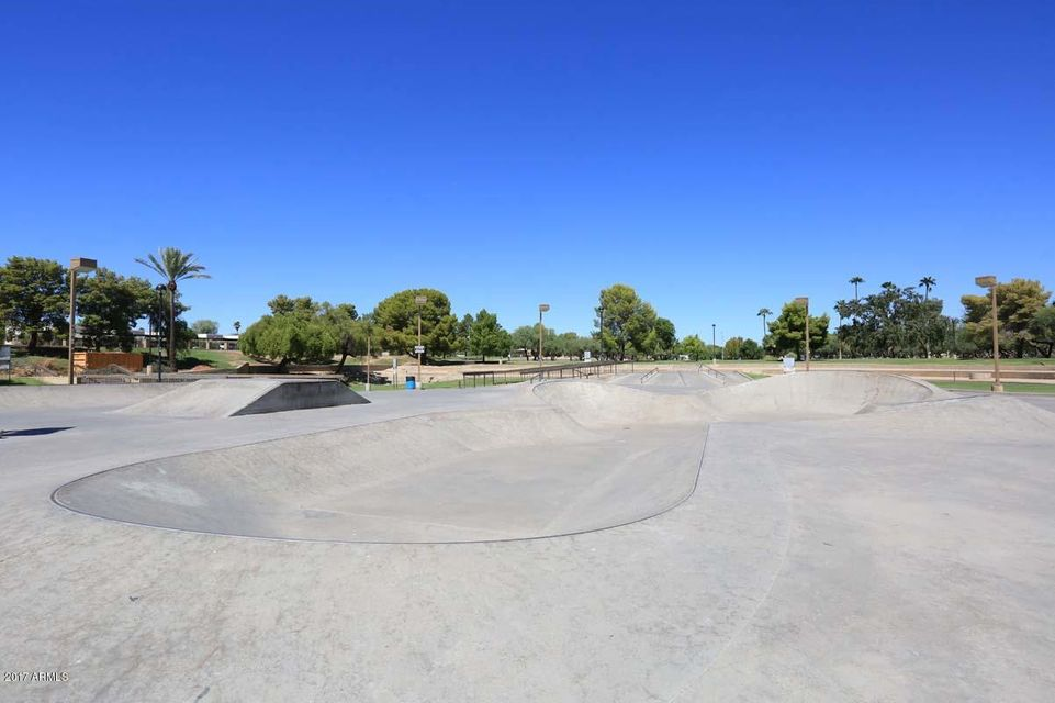 8716 E CYPRESS Street Scottsdale, AZ 85257 - MLS #: 5692279