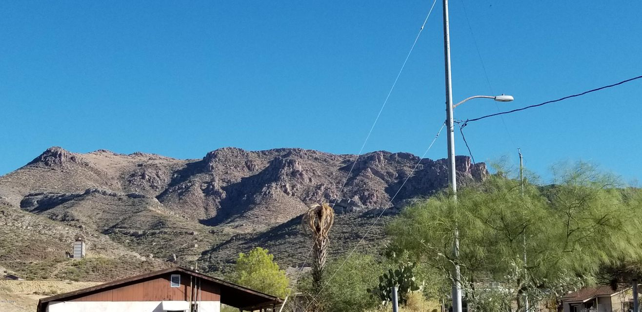 52 N RAINBOW Avenue Superior, AZ 85173 - MLS #: 5668733