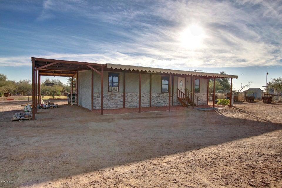 MLS 5691074 26809 N 206TH Avenue, Wittmann, AZ Wittmann AZ Equestrian