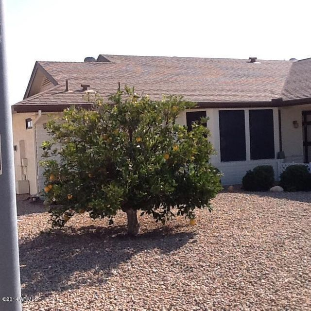 17611 N BOBWHITE Drive Sun City West, AZ 85375 - MLS #: 5692343