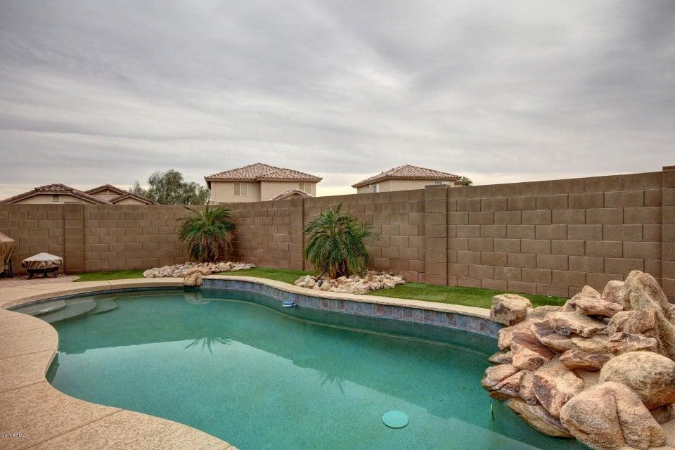 MLS 5692428 11805 W CORTEZ Street, El Mirage, AZ 85335 El Mirage AZ Private Pool