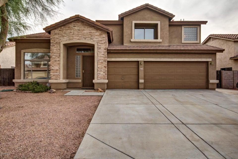 10371 W Rosewood Dr, Avondale, AZ 85392