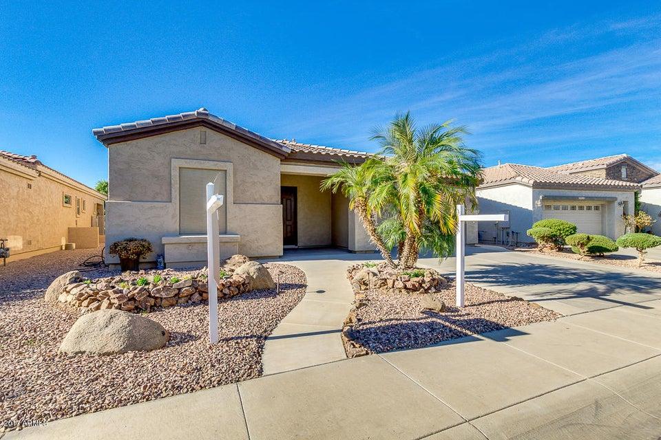 Photo of 5316 S CITRUS Court, Gilbert, AZ 85298