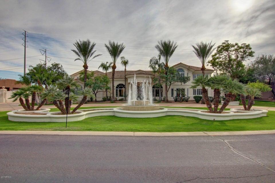 Photo of 3637 E CAMPBELL Court, Gilbert, AZ 85234