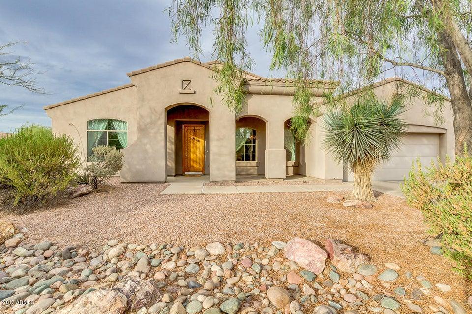 Photo of 8648 E NORA Street, Mesa, AZ 85207