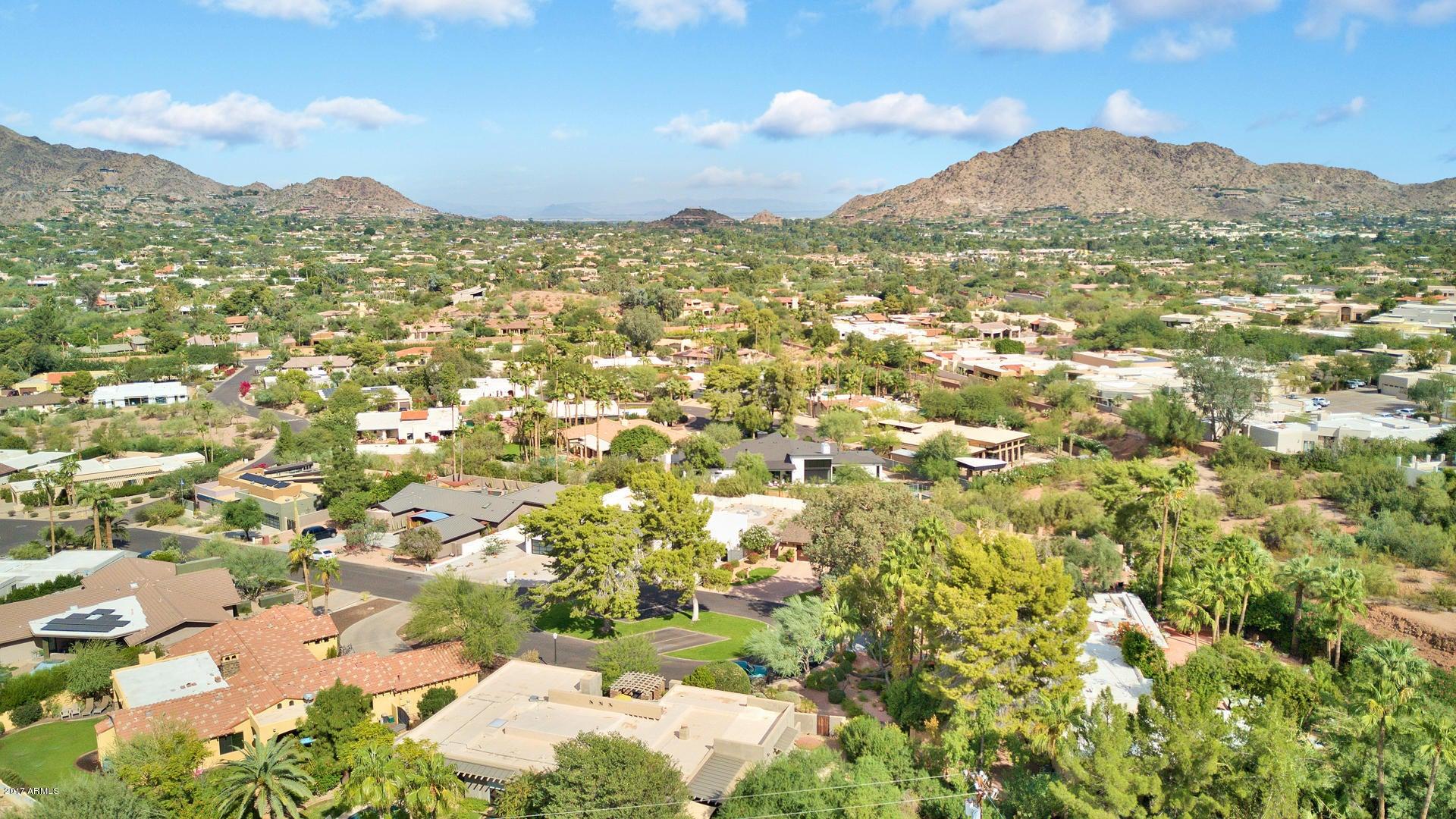 5655 N CAMELBACK CANYON Drive Phoenix, AZ 85018 - MLS #: 5692395