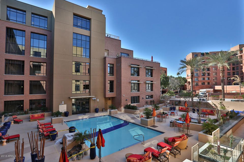 7301 E 3RD Avenue Unit 117, Scottsdale AZ 85251