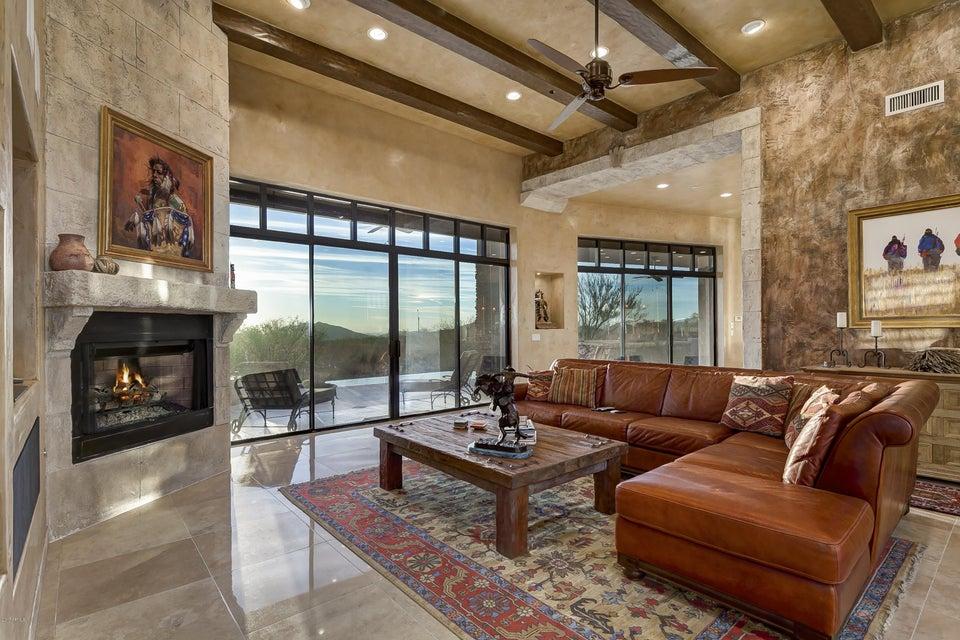 39402 N 106TH Street, Desert Mountain in Maricopa County, AZ 85262 Home for Sale