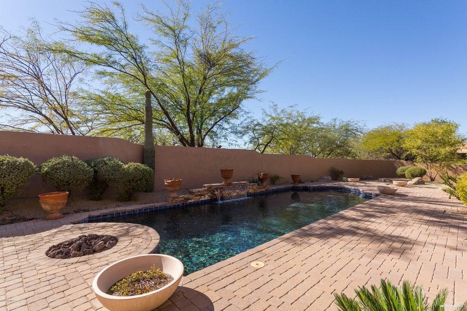8553 E PRESERVE Way Scottsdale, AZ 85266 - MLS #: 5692457