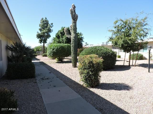 MLS 5692468 14037 N PALM RIDGE Drive, Sun City, AZ Sun City AZ Golf