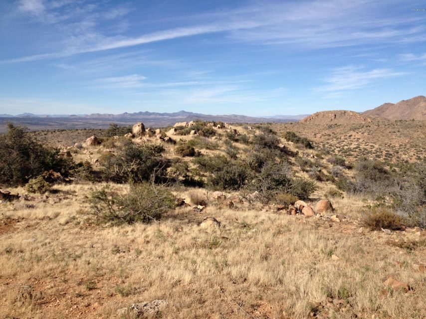 Lot 119 Round Turn Drive Kingman, AZ 86401 - MLS #: 5692533