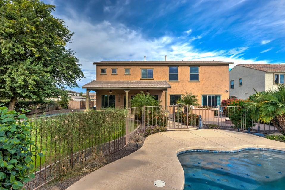 18635 E DRUIDS GLEN Road Queen Creek, AZ 85142 - MLS #: 5692559
