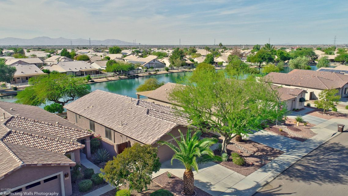 MLS 5691835 19870 N 108TH Avenue, Sun City, AZ 85373 Sun City AZ Lake Subdivision