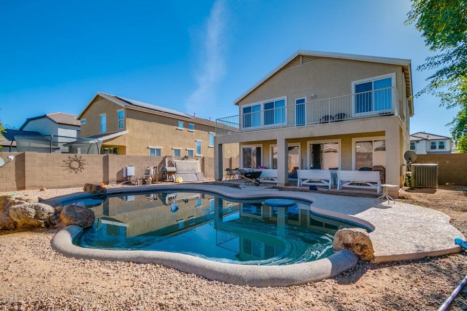 MLS 5693740 14770 W COLUMBINE Drive, Surprise, AZ Surprise AZ Private Pool