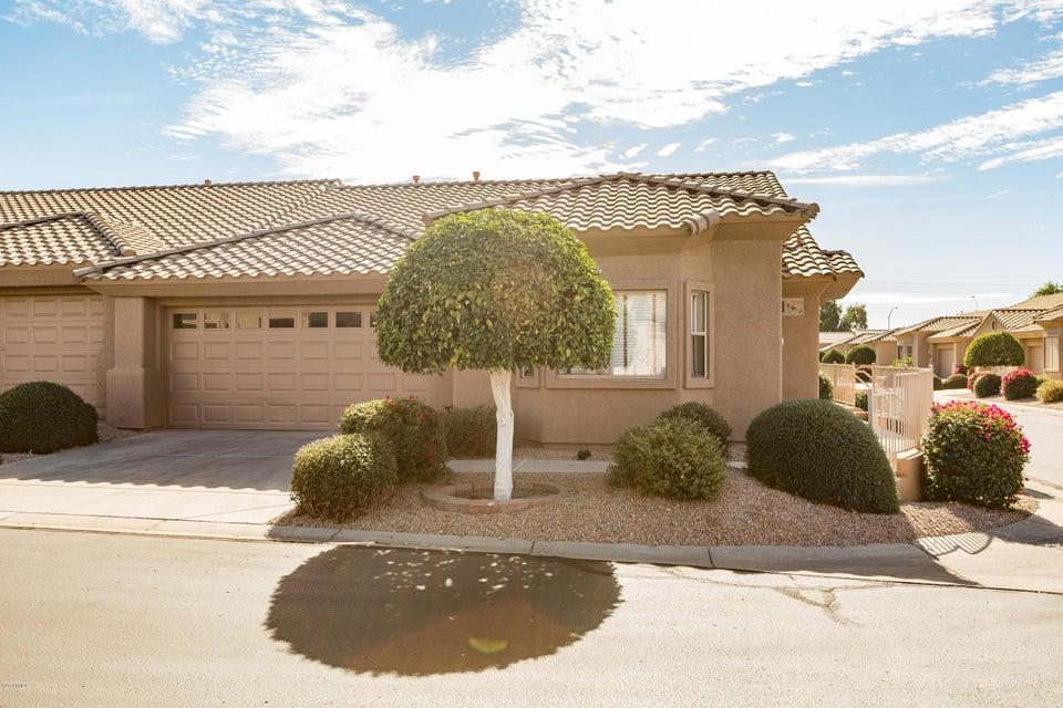 Photo of 4202 E BROADWAY Road #16, Mesa, AZ 85206