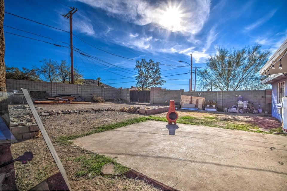 11201 N 16TH Avenue Phoenix, AZ 85029 - MLS #: 5692958