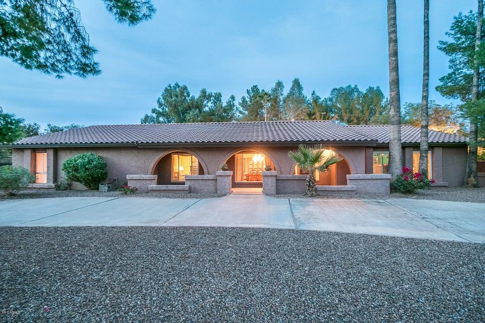 8308 E Voltaire Avenue Scottsdale, AZ 85260 - MLS #: 5692683
