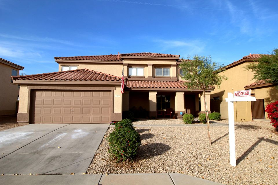 11418 E QUARRY Avenue Mesa, AZ 85212 - MLS #: 5692939