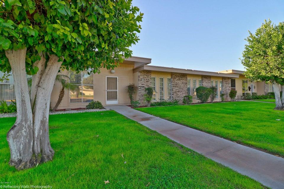 Photo of 10167 W THUNDERBIRD Boulevard, Sun City, AZ 85351