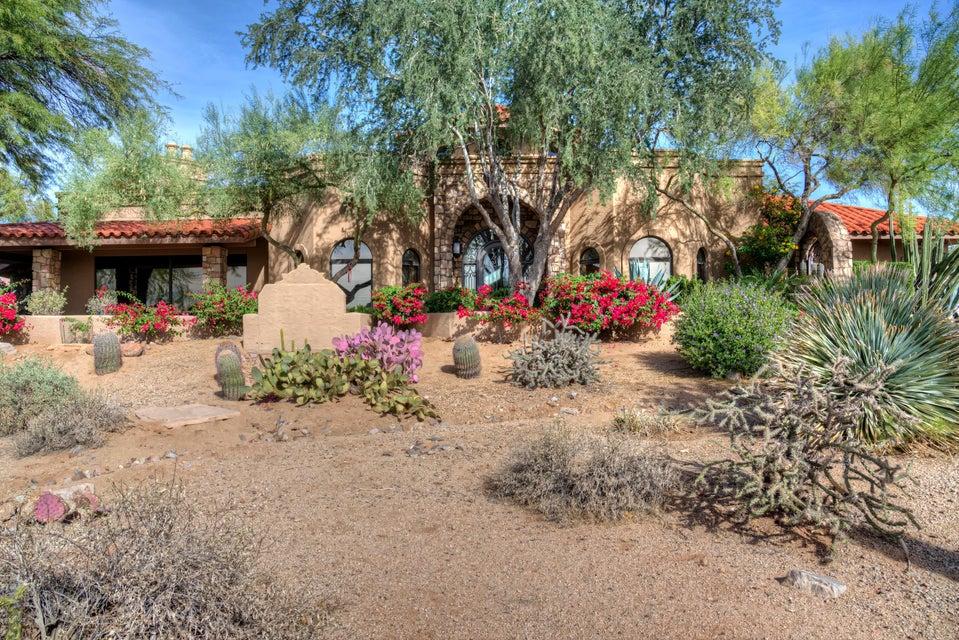 Photo of 9398 E Calle De Las Brisas --, Scottsdale, AZ 85255