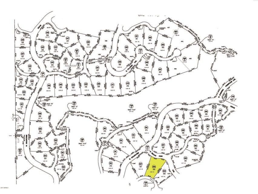2299 E INDIAN PINK Circle Payson, AZ 85541 - MLS #: 5508591